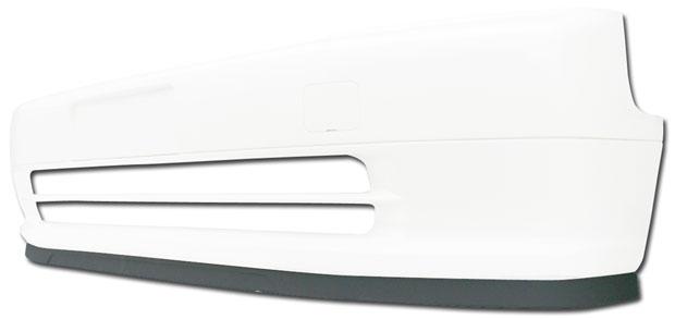 ホンダ ステップワゴン・RF3/RF4・Y/D/I/K(H13/4~H15/5) 用 セレブリップライナー/エアロフロントリップスポイラー/ステージ21(Stage21)