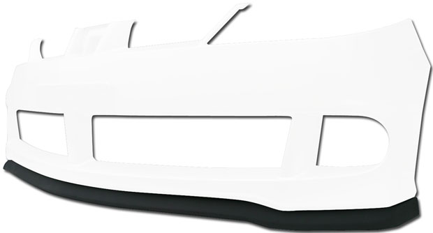 日産 ウイングロード セレブリップライナー/エアロフロントリップスポイラー・ WRY11/WHNY11/WFY11・ZXエアロ/Gエアロ/Sエアロ/Xエアロ(H13/10~H17/10)ステージ21(Stage21)