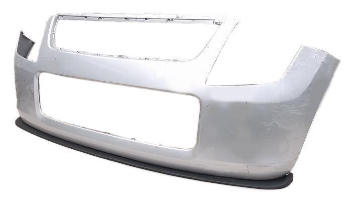 スズキ ワゴンR ・MH23S・FA/FX/FXアイドリングストップ(H20/9~H24/8)用 セレブリップライナー/エアロフロントリップスポイラー/ステージ21(Stage21)
