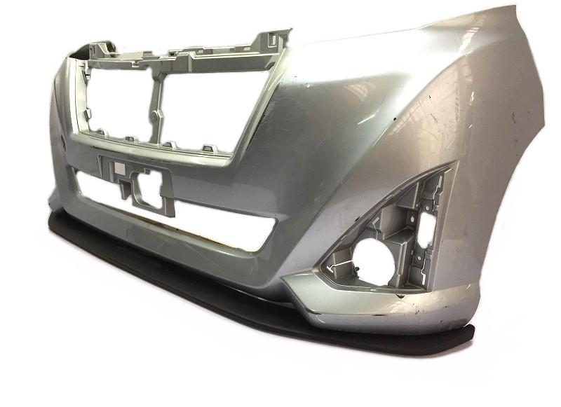 トヨタ ルーミー セレブリップライナー/エアロフロントリップスポイラー・M900A/M910A・X/XS/G/GS/G-T(H28/11~)ステージ21(Stage21)
