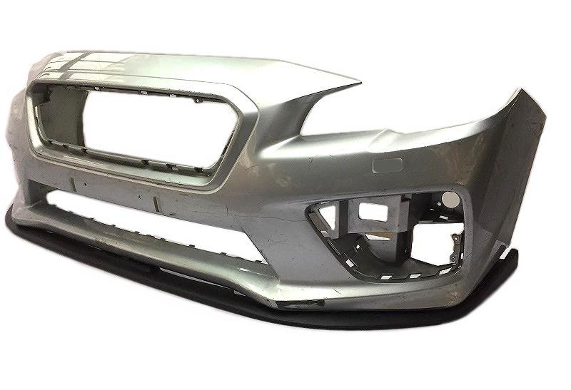 スバル WRX-STI セレブリップライナー/エアロフロントリップスポイラー・VAB・STI/STIタイプS(H26/8~H29/5)ステージ21(Stage21)