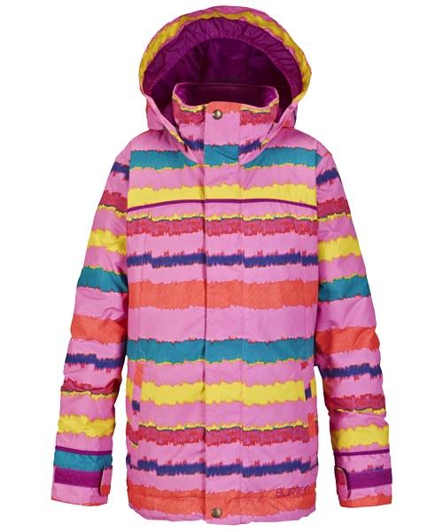 30%OFF【BURTON】バートン【Girls' Elodie Jacket】Eventide Lsize【SNOWBOARD】スノーボード【ジャケット】ウエアー【正規品】Kids【キッズ】Youth【ユース】子供用【女の子】WEAR
