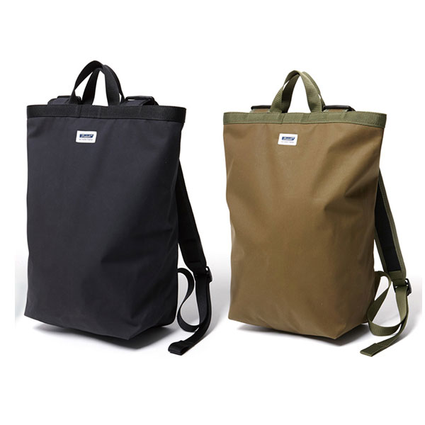 【RADIALL】ラディアル【TROUT BACKPACK】バックパック【ミリタリーバッグ】鞄 25000【送料無料】