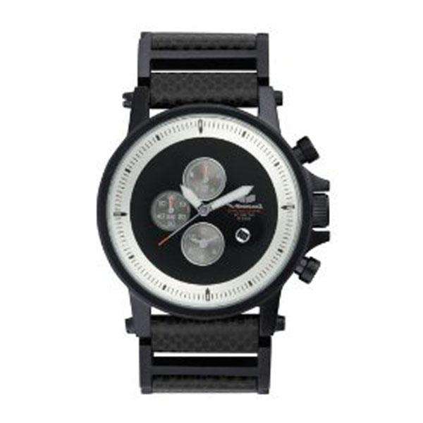 【VESTAL】ベスタル【PLEXI 】Black【腕時計】西海岸【WestCoast】正規品【3年保証】送料無料【45000】