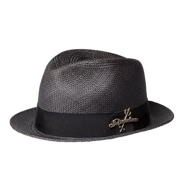 【Softmachine】ソフトマシーン【TEDDY HAT】Black Lsize(約59.5cm)【帽子】ハットソフトマシン 17000 送料無料