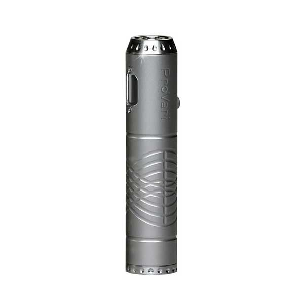 【VAPE】ベイプ【ProVari™】プロバリ【Variable Voltage V2.5】Satin Silver【本体のみ】Made In USA【正規品】送料込