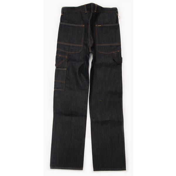 【BLUCO】ブルコ【Painter Pants】INDIGO【OL-024】ペインターパンツ【送料無料】