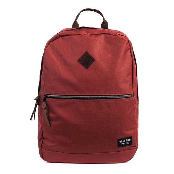 【Brixton】ブリクストン【Carson】Red【バックパック】鞄