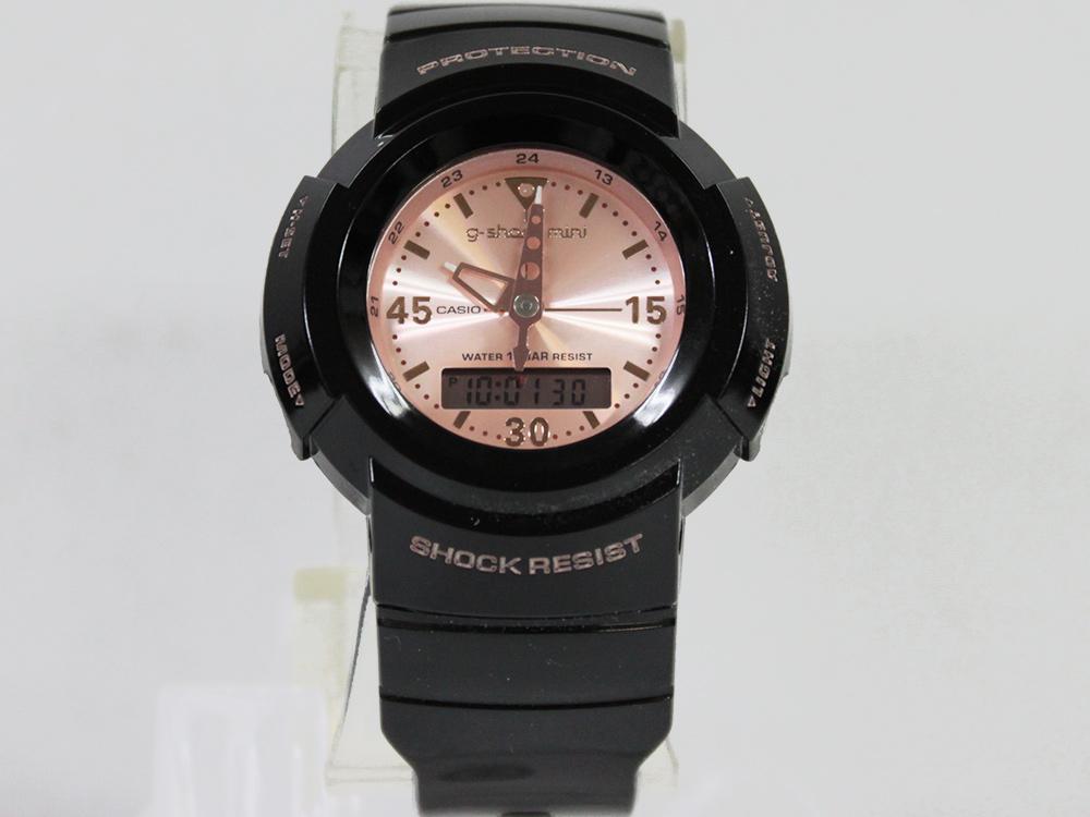 CASIO g-shock mini GMN-500-1B3JR ブラック/ブロンズ[カシオ G-ショックミニ アナログモデル 送料無料]