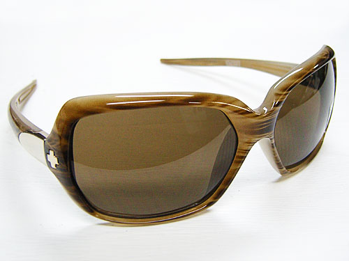 7c37aa026742 SPY OPTIC DYNASTY shinybornstripetortiz   bronze lens  Spy Optic sunglasses  ADDICT series