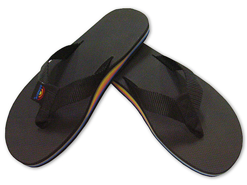 Standa Rainbow Sandals Limited Edition