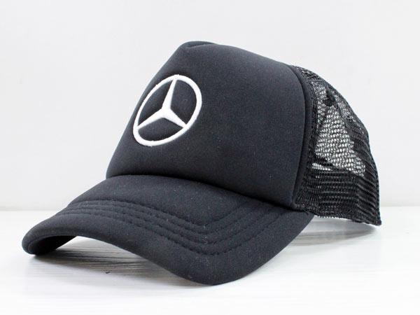 bf3e107ab73ce standa  Mercedes Benz Cap  Mercedes-Benz Cap three pointed star ...
