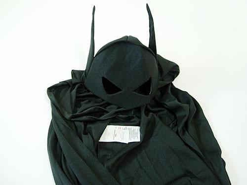 红宝石蝙蝠侠儿童冠披风 [Ruby 的蝙蝠侠披风孩子食物万圣节晚会服装