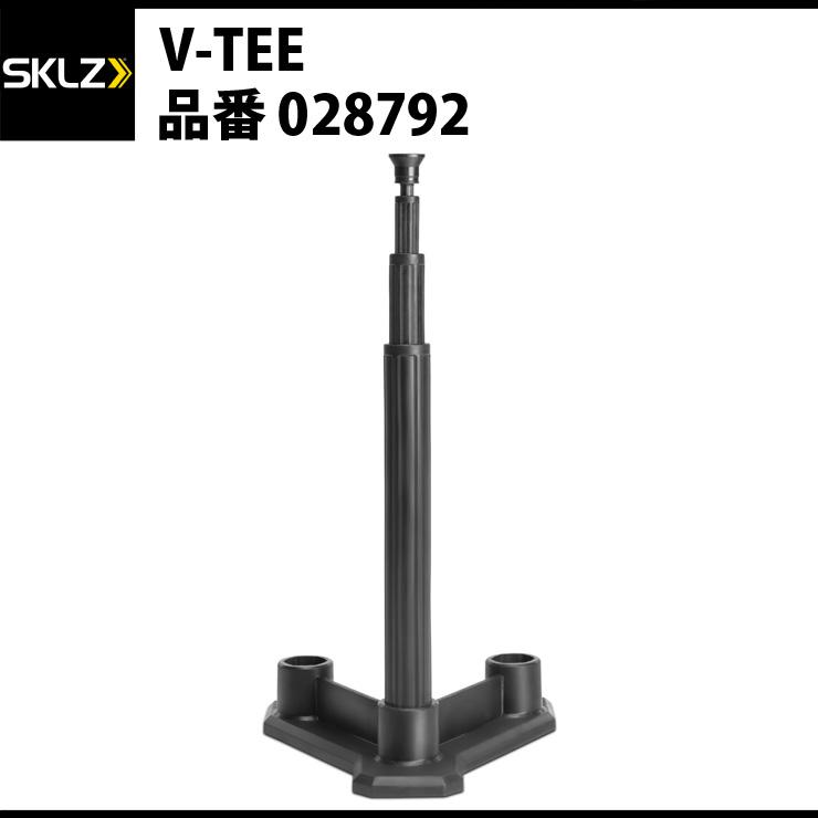 スキルズ(SKLZ) V-TEE(028792) sklz18ss