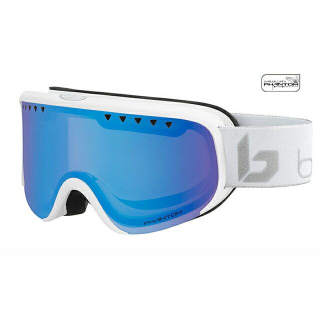 19-20 bolle ボレー SCARLETT スカーレット 平面レンズモデル コンパクトモデル 調光偏光レンズ:ファントムプラス スキー スノーボード ゴーグル NXT*