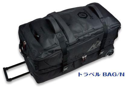 日本正規品 21-22 OGASAKA オガサカ 現品 トラベルバッグ 大容量スキーバック115L キャスター付 合宿 BAG 遠征 大型 SKI 旅行 オリジナル 大会