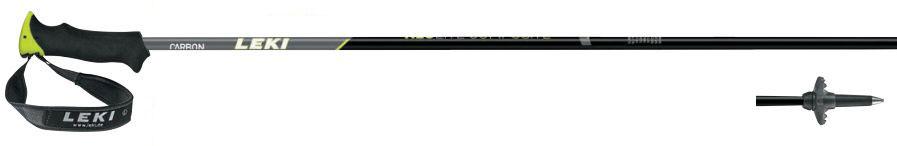 日本正規品 21-22 LEKI レキ NEOLITE COMPOSITE ネオライト コンポジット 649-3778 スキーストック ポール PASサーモグリップ