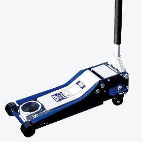 和コーポレーション:低床型ジャッキ 2.5t KT-2500LF【代引き不可商品】