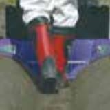 クボタ耕運機TMS30用 パープル培土機[91223-42100] kubota耕耘機/アタッチメント/耕運機/耕うん機/家庭菜園/畝立て