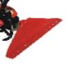 ヤンマー耕運機 ミニ耕うん機アタッチメント 整地板720MT[7S0015-61000] yanmar耕耘機/家庭菜園/家庭用耕運機/畝立て/送料無料