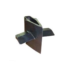 新宮薪割り機 SP21M用四ツ割キット シングウ小型薪割機/薪ストーブ/斧/送料無料