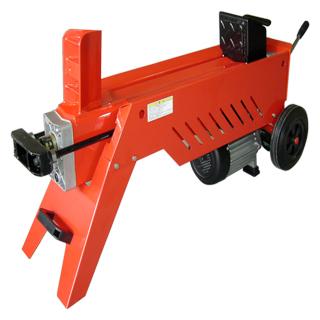 和光 電動油圧式ハイパワー薪割り機 WB7000 ワコー薪割機/薪ストーブ/斧/送料無料