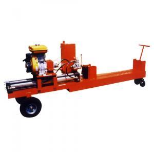 和光 国産油圧薪割機 大型モデル WS-750 ワコー薪割機/薪ストーブ/斧/送料無料