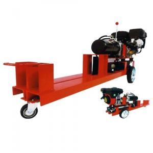 和光 国産油圧薪割機 小型モデル WS350VS ワコー薪割機/薪ストーブ/斧/送料無料