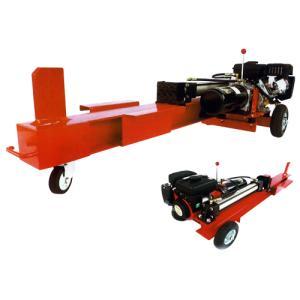 和光 国産油圧薪割機 小型モデル WS350VSLH ワコー薪割機/薪ストーブ/斧/送料無料