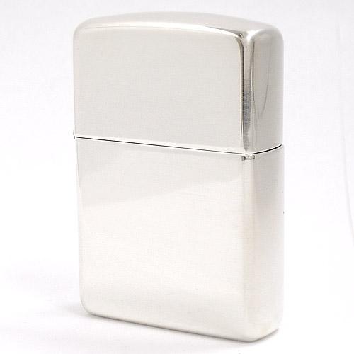 ZIPPO ライター アーマー 純銀製 #26 ZIPPO ライター アーマー 通常品の1.5倍厚 鏡面ポリッシュ ツヤ有り加工 スターリングシルバー925 (銀無垢 ジッポライター), 【ルナルーチェ】:3baa4b1e --- officewill.xsrv.jp