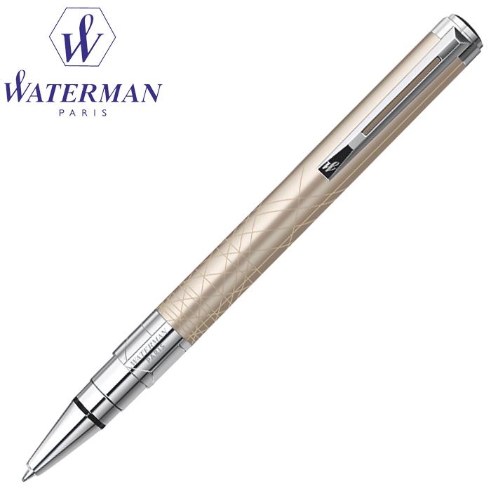 ウォーターマン ボールペン パースペクティブ デコレーション シャンパン CT BP 金&銀 S2236322 (筆記具・名入れ不可)