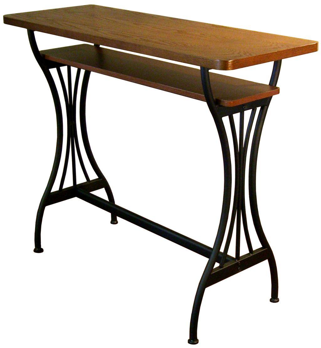 ブラックフライデー セール 送料無料 幅150cmタイプ カウンターテーブル バーテーブル アンティークデザイン ブルックリンスタイル ミッドセンチュリー スペインバル 人気 10P01Oct16