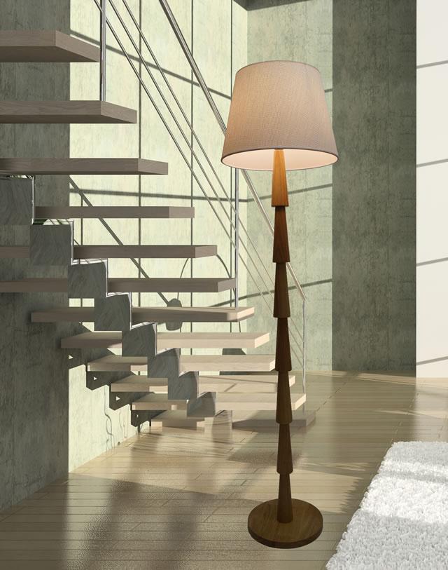 【送料無料】 ノーブルスパーク フロアスタンド スタンドライト フロアランプ デザインランプ LK004L 人気