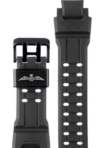 【時計ベルト、バンド】CASIO G-SHOCK GW-A1000RAF-1 10415097 ラバーバンド 純正ベルト ストラップ