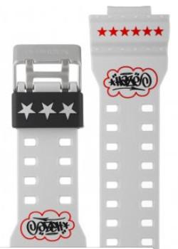 【時計ベルト、バンド】CASIO G-SHOCK GA-110EH-8 ウレタンバンド 純正ベルト ストラップ 10429637