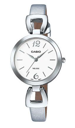 Casio LTP-E402L-7A 逆輸入 カシオ ウォッチ レディース 女性用 レザーベルト【送料無料】【smtb-KD】