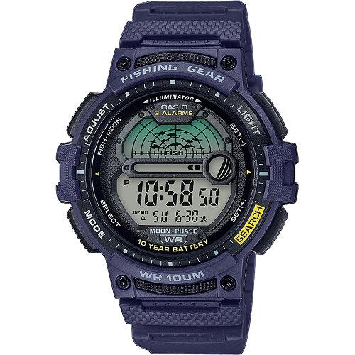 逆輸入 CASIO WS-1200H-2A カシオ フィッシングギア メンズ ウォッチ 腕時計 時計