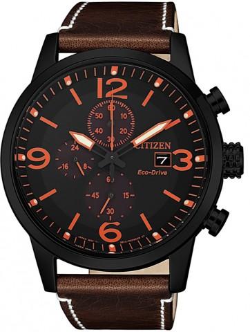 シチズン CA0617-11E 逆輸入 エコドライブ メンズ ウォッチ 腕時計 時計 CITIZEN ECO-DRIVE【送料無料】【代引手数料無料】