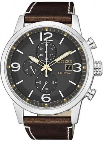 シチズン CA0618-26H 逆輸入 エコドライブ メンズ ウォッチ 腕時計 時計 CITIZEN ECO-DRIVE【送料無料】【代引手数料無料】