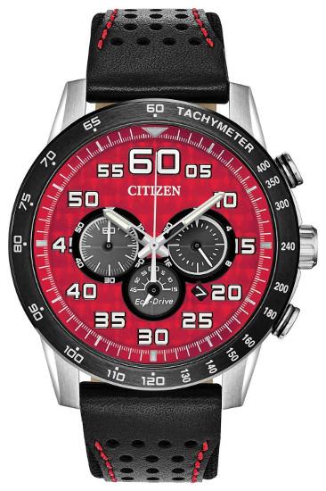 シチズン プリモ CA4430-01X 逆輸入 エコドライブ メンズ ウォッチ 腕時計 時計 CITIZEN ECO-DRIVE【送料無料】【代引手数料無料】