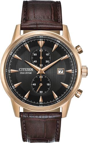 日本未発売 CITIZEN CA7003-06E シチズン エコドライブ メンズ クロノグラフ ウォッチ 腕時計【送料無料】【代引手数料無料】