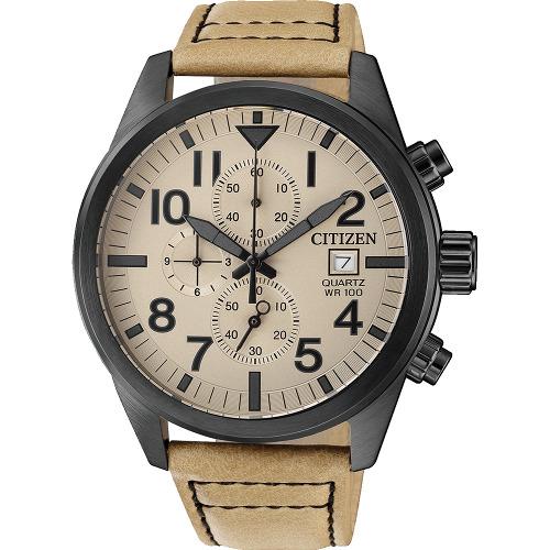 CITIZEN AN3625-07X 逆輸入 シチズン メンズ ウォッチ 腕時計【送料無料】【smtb-KD】
