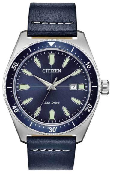 【送料無料】CITIZEN AW1591-01L シチズン 逆輸入 日本未発売 エコドライブ ウォッチ メンズ 腕時計