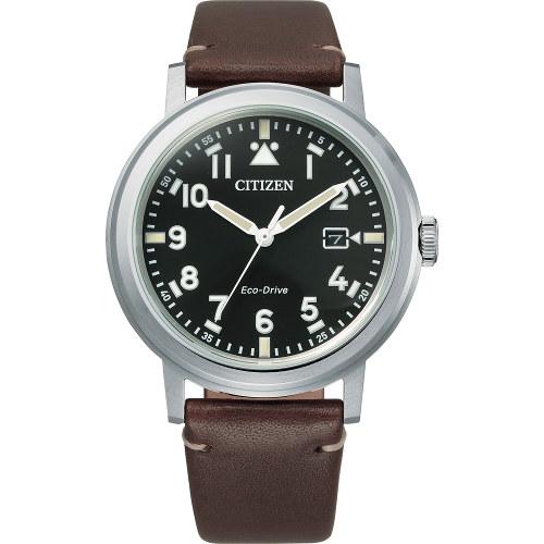 CITIZEN AW1620-21E シチズン 逆輸入 エコドライブ メンズ ウォッチ 腕時計 時計