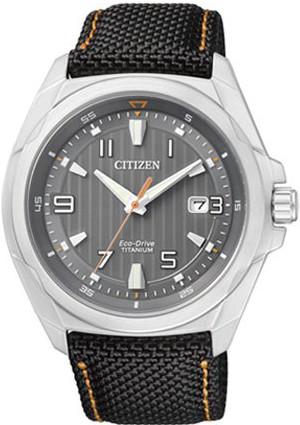 日本未発売 CITIZEN BM6881-00H シチズン エコドライブ チタン メンズ ウォッチ 時計 逆輸入