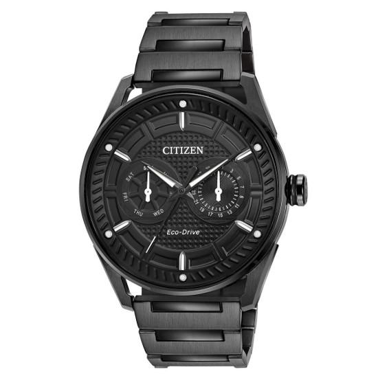 シチズン エコドライブ 逆輸入 メンズ 腕時計 デイデイトカレンダー CITIZEN BU4025-59E【送料無料】【日本未発売】【smtb-KD】