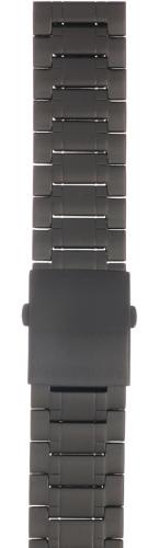 【送料無料】【時計ベルト、バンド】イタリアブランド DIESEL ディーゼル DZ4362 ステンレスバンド 純正ベルト ストラップ