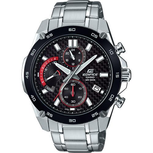 CASIO EDIFICE EFR-557CDB-1A カシオ エディフィス 腕時計 クロノグラフ 海外モデル 【送料無料】【代引手数料無料】