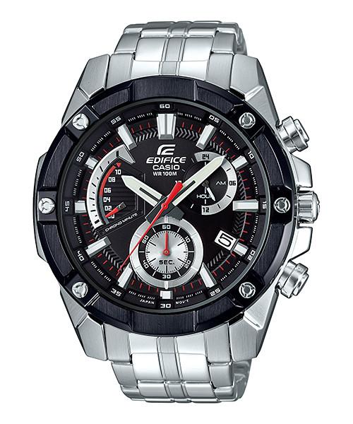 CASIO EDIFICE EFR-559DB-1A カシオ エディフィス 腕時計 クロノグラフ 海外モデル 【送料無料】【代引手数料無料】