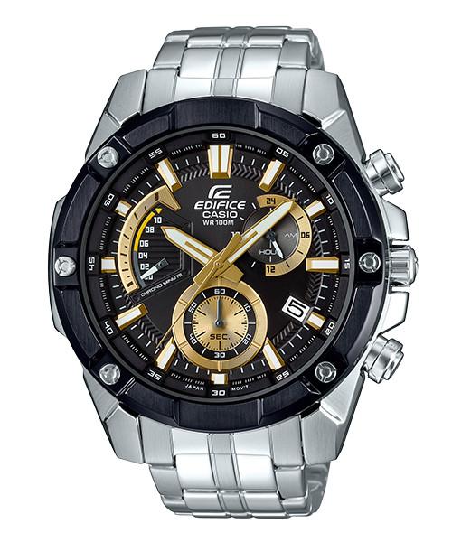 CASIO EDIFICE EFR-559DB-1A9 カシオ エディフィス 腕時計 クロノグラフ 海外モデル 【送料無料】【代引手数料無料】
